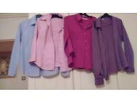 7 Shirts/Blouses