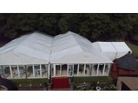 Experienced Marquee Erector/Supervisor Required - East Yorkshire