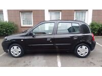 Renault Clio 55 Plate*Only 43,000 miles* £1475 ONO