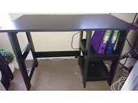 Nearly New Desk for Sale