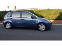 Only 71000 Miles.Ford, FIESTA, Hatchback, 2006, Manual, 1242 (cc),5 doors.corsa.clioc.c1.ds.c2.mini.