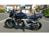 Kawasaki Z750 one owner from new