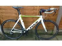 Fuji Aloha 1.0 56cm triathlon bicycle