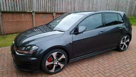 Golf GTI Performance Pack