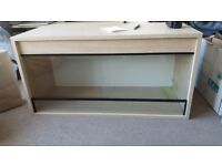 Vivarium 3ft x 1.2ft x 1.6ft