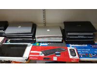 Joblot of Laptop, Desktop, Xbox 360, Wii , PS3 Plus more. Massive job lot. See Pics & Discription