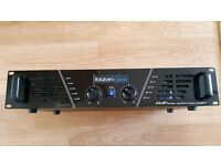 IBIZA AMP-600 PA DJ AMPLIFIER 960 WATT MAX POWER