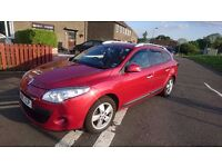 Renault Megane Dynamique Tom Tom Version