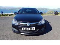 60 plate Vauxhall Astra 1.4 SRi. 54k miles!