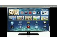 """Samsung 37""""LED SMART TV"""