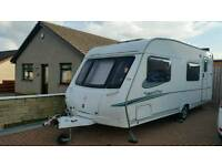 Abbey Freestyle 460 se 6 berth 2006