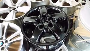 OEM Porche Cayenne VW Touareg Alloy rims 5 x 130