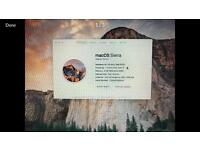 "MacBook Air 13"" Mid 2012 i5 1.8GHz 8GB RAM 128GB SSD"