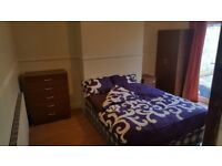 Large, double room, no deposit, all bills inclusive 152mb+ wifi
