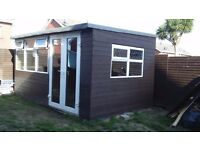Large shed for sale