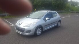 **2010 PEUGEOT 207 1.4 S*FINANCE AVAILABLE*
