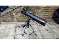 Skywatcher 130 D Newtonion Telescope