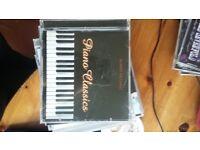Aubrey Hilliard - Piano Classics
