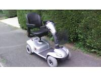 Invacare leo 4mph mobility scooter