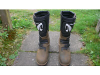 Forma Boulder Trial boots. Size 11. Used 3 times only.