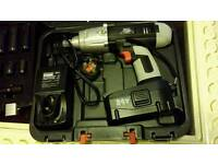 """Sealey 1/2"""" impact gun and socket set"""