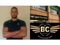 Personal Trainer - Weight loss and body transformation specialist - Free consultation available now