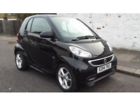 SMART FORTWO 999CC 14 PLATE 2014 21 EDITION 1 OWNER F/S/H IMMACULATE CONDITION FRE RD TAX