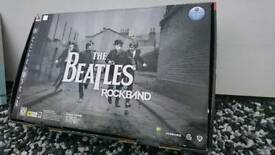 Beatles Rockland PS3