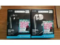 SENNHEISER CX 2.00i Headphones for iOS