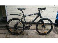 Scott Yecora Pro Spec Mountain Bike