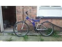 I'm selling my bike