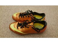 Boys Football Shoes Nike (UK size 1)