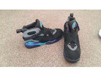 Jordan 8 retro trainers