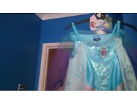 Disney frozen dress
