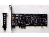 Asus Xonar DSX PCIe Sound Card