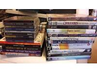 **PC GAMES** £1 EACH**BARGAIN**BASED IN HESTON, HOUNSLOW**