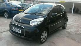 Citroen c1 vtr 1.0 litre 2009 very low mileage not aygo yaris 108 smart Peugeot cheap