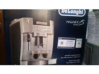 Delinghi coffe maker