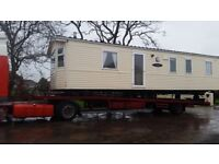PK Calypso mobile home