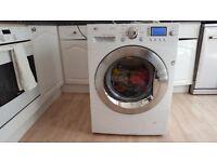 LG washing machine 9kg
