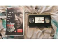 BAD LIEUTENANT VHS FULL UNCUT *RARE*