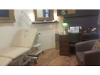 1 Harley Street - W1 - Beautiful & affordable Therapy Room/Beauty Therapists/Office