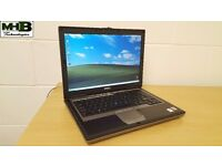 DELL Latitude D620, Core2Duo, 1.83GHz, 1.5GB RAM, 80GB HDD, WIN XP, WIFI, OFFICE