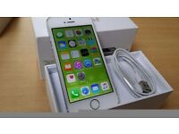 iPhone 5s 16GB White/Silver Vodafone