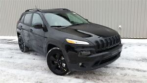 2017 Jeep Cherokee Limited *-* TOIT PANO, HITCH *-*