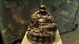 Lucky Buddha ornament