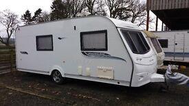 Coachman Pastiche 520/4 Caravan for sale.