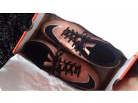 Used Football boots