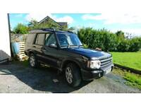 Landrover discovery td5 price drop