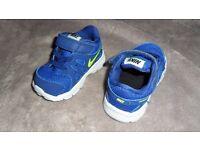 baby boy shoes uk 2.5